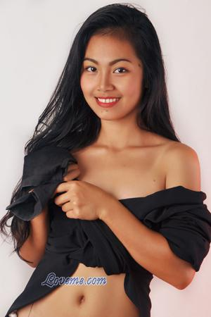Cebu City Philippines Asian Teen 24