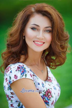 Ukraine women