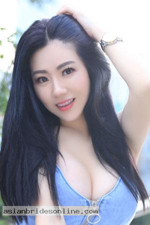 Dating Asian Bride Plus 92