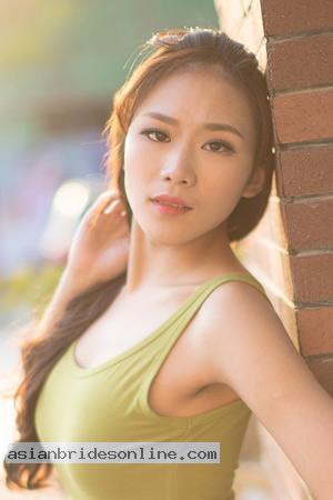 Asian Wife