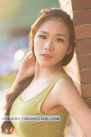 Asian Mail Order Bride