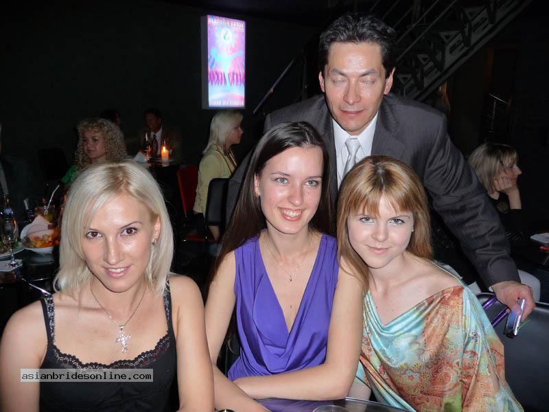 Odessa women